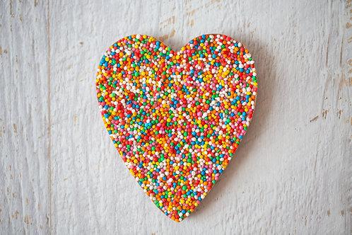 Freckleberry Heart