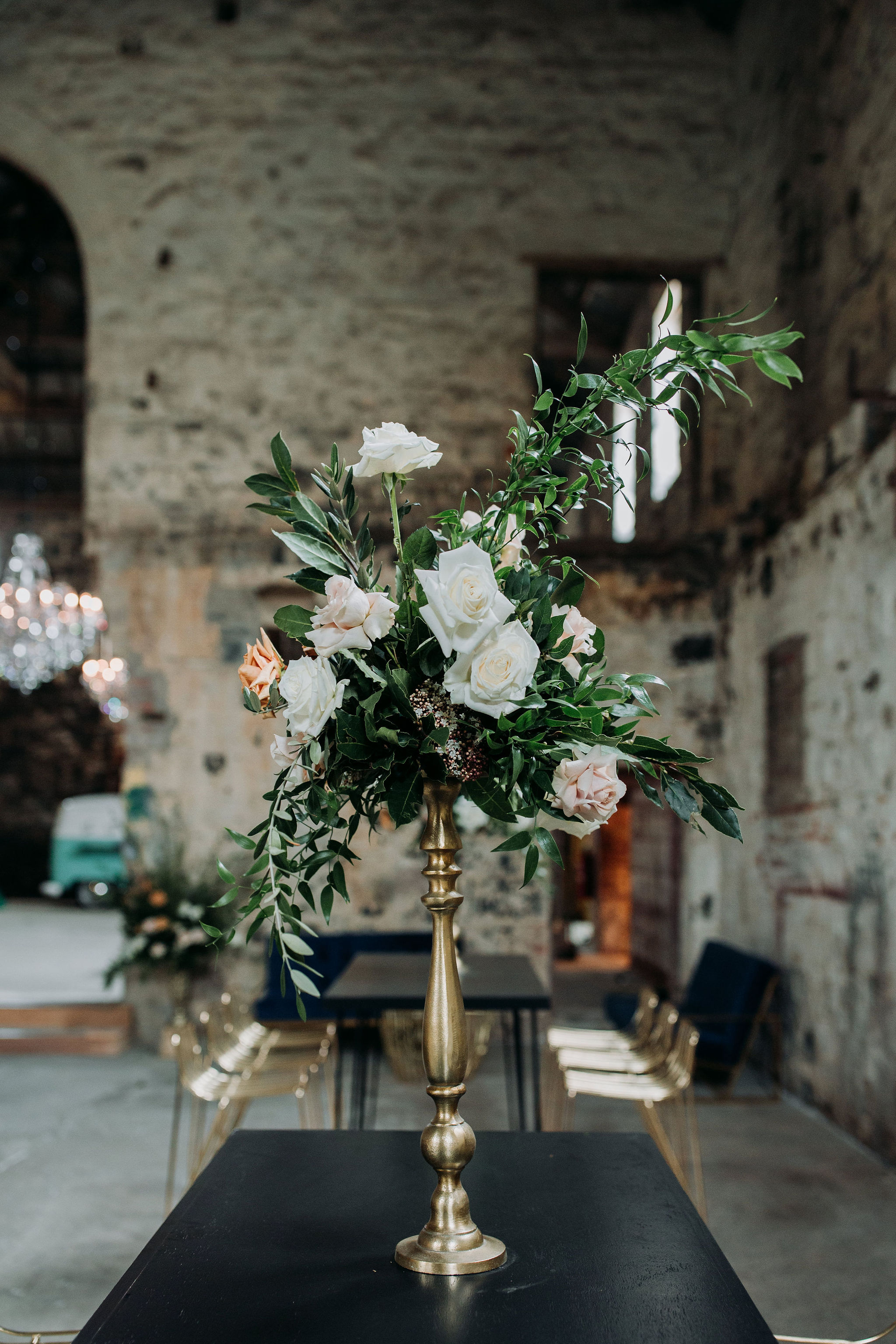 The Posie Place - Styled Shoots