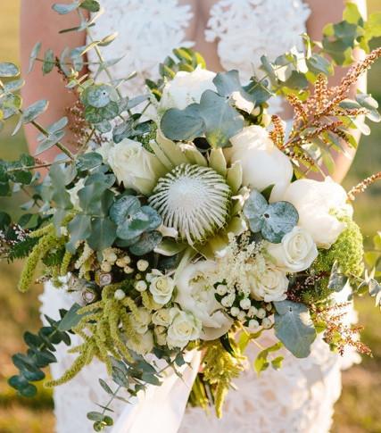 Austins Wedding Expo - styled shoot