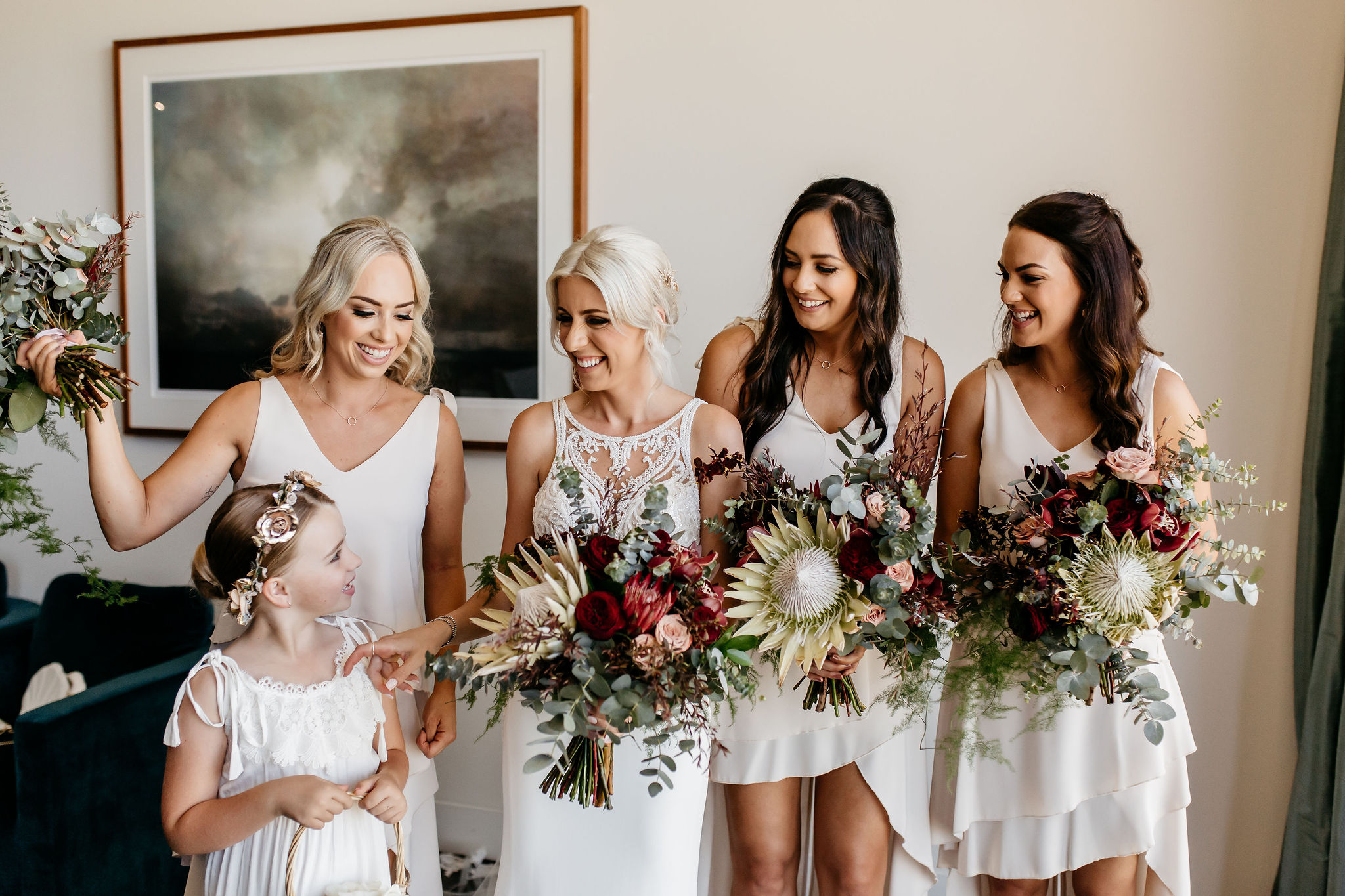 The Posie Place - Weddings