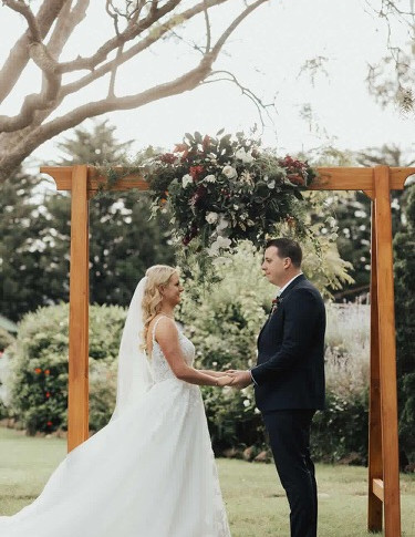 RENEE + BRENDON - November 2017