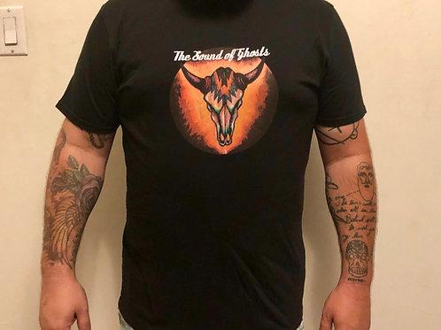 Southwest Skull Unisex T-Shirt