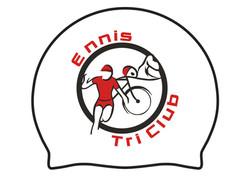 ETC Swim Cap