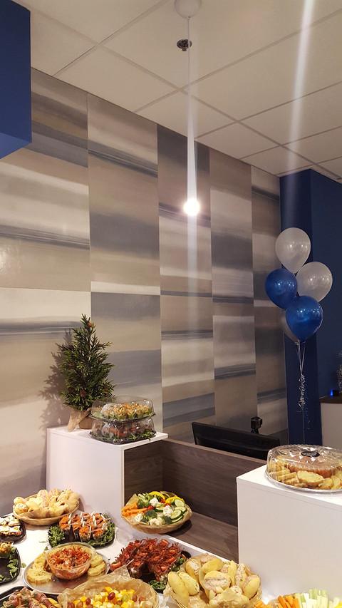 Inauguration du Centre Dentaire Bois de Boulogne - Montréal