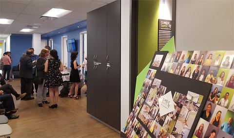 Inauguration de la Clinique Santé 440 à Laval