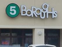 business signs company near houston tx