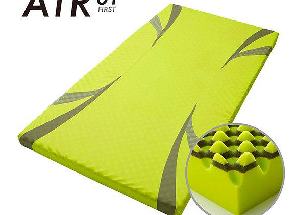 AiR 01 BASIC 床褥 8x91x183cm
