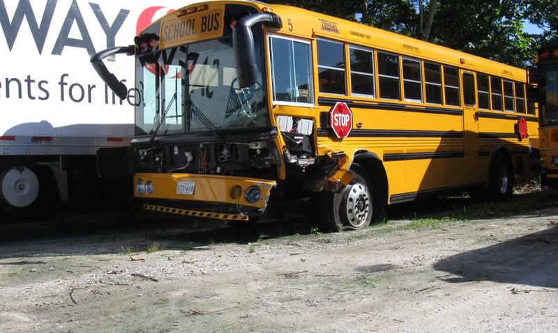 Bus Front Corner Damages.JPG