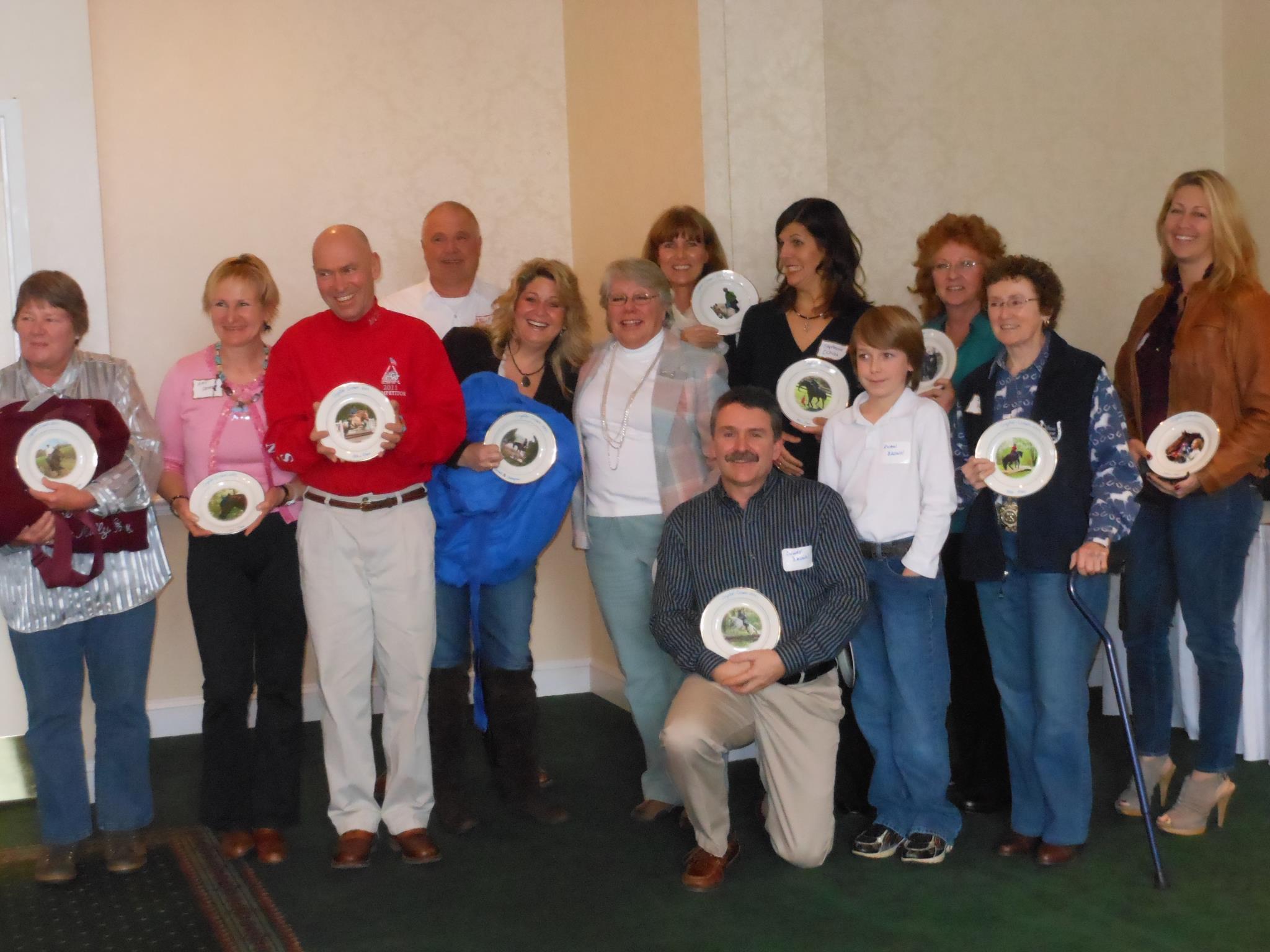 CC 2011 Winners