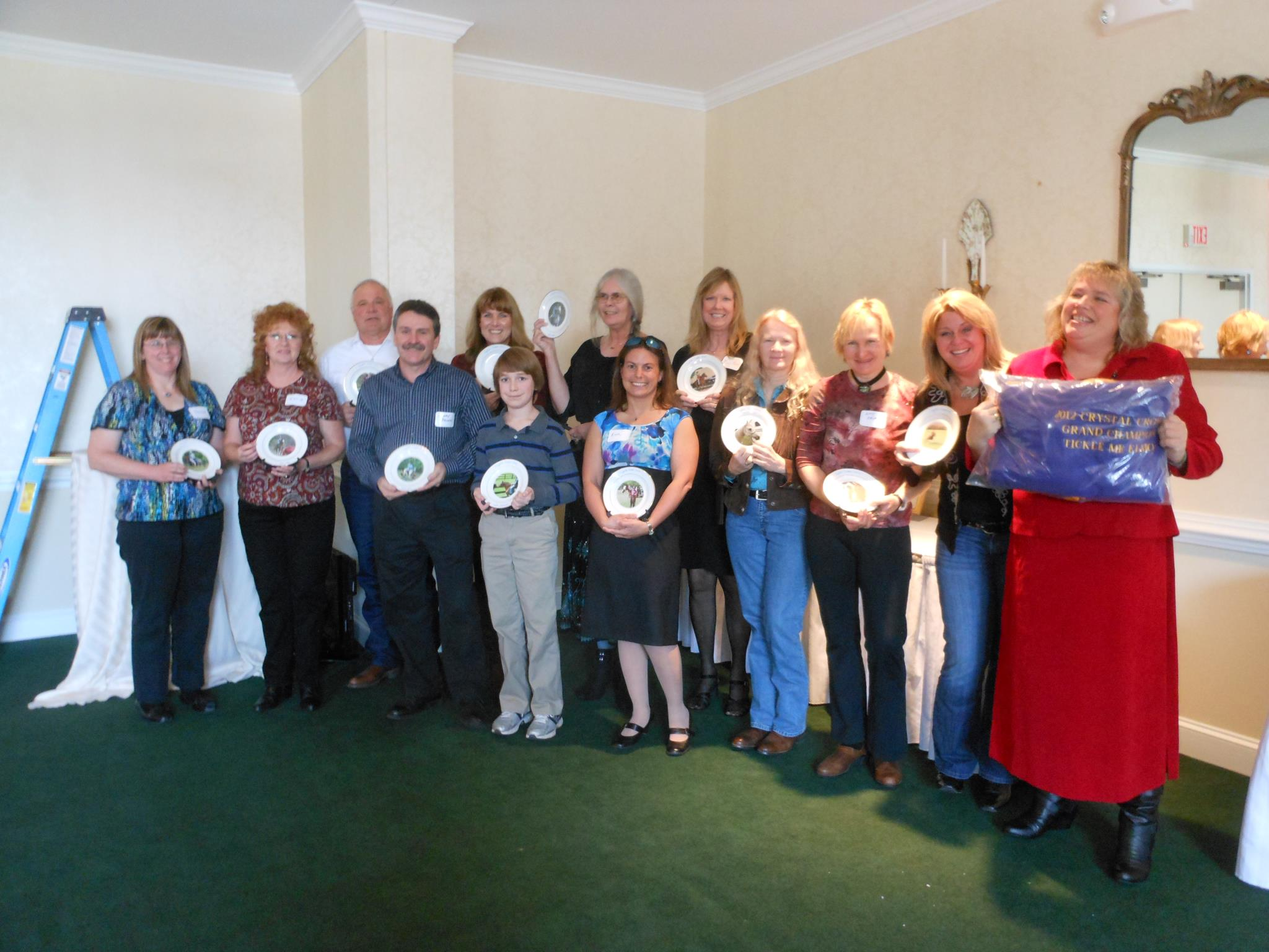 CC 2012 Winners