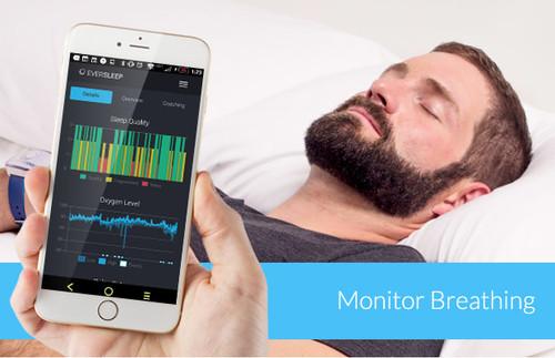 Monitor Breathing