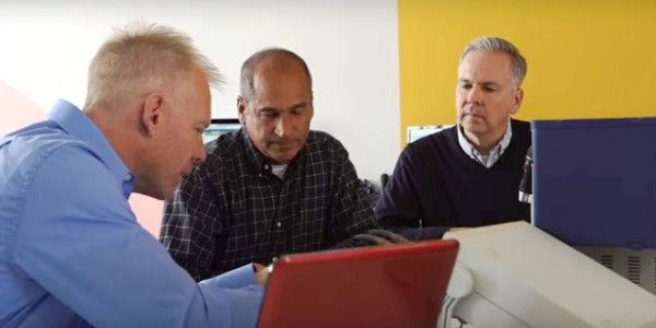 EverSleep Founders, Medical Device Engineers, Sleep Clinician, Entrepreneur