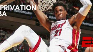 NBA Feels the Heat of Sleep Deprivation