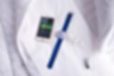 EverSleep device and mobile app, advanced sleep lab data at home