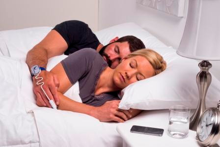 EverSleep Home Sleep Testing, Improve Your Sleep From The Comfort Of Your Own Home