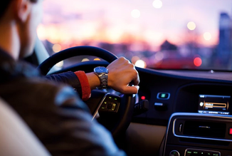 Driving While Sleepy