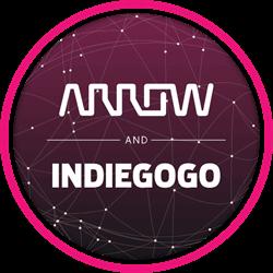 Arrow Electronics & Indiegogo