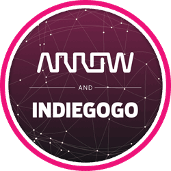 Arrow Electronics & Indiegogo
