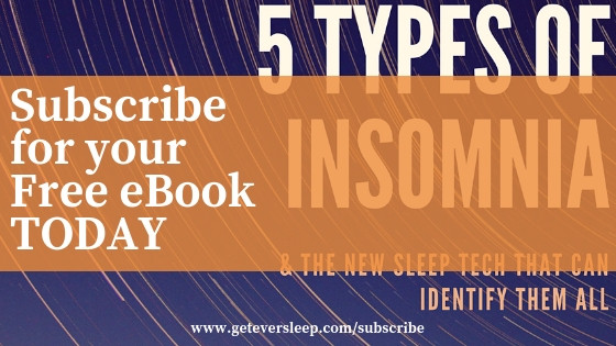Subscribe for your free eBook TODAY