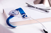 EverSleep Wearable Sleep Technology, Home Sleep Monitor, Sleep App
