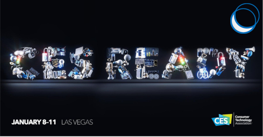 #CES Ready   January 8-11   Las Vegas, Nevada