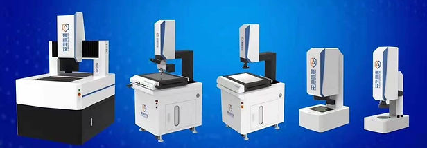 Microaccuracy is a hi-tech enterprise specializing in production and sales of optics, machinery and electronic precision measuring testing instruments and hardness tester, which are widely used in metrological, measuring, inspecting, testing and reverse engineering fields.