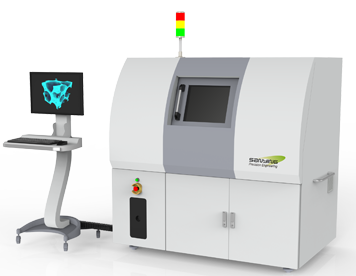 Micro-CT 3D Xray Scan Systems