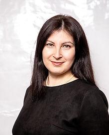 Гафарова Светлана Расимовна русский и л