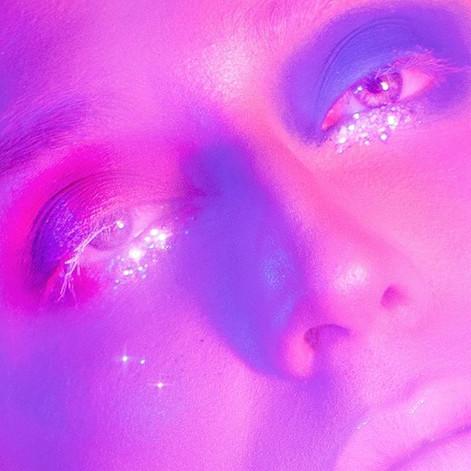 2020 © Kat Alyst Photographer  Model/Makeup David Sternberg @ultraviolentmakeup
