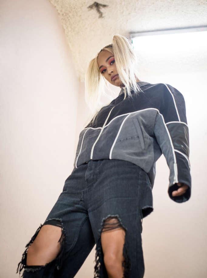 @Everybodywantshoney styled by @killnigel  Model Honey LaClaire  2020 © Kat Alyst Photographer