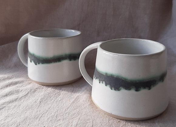 Handmade Copper Coffee Cup 150ml