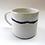 Thumbnail: Cobalt Blue streak mug