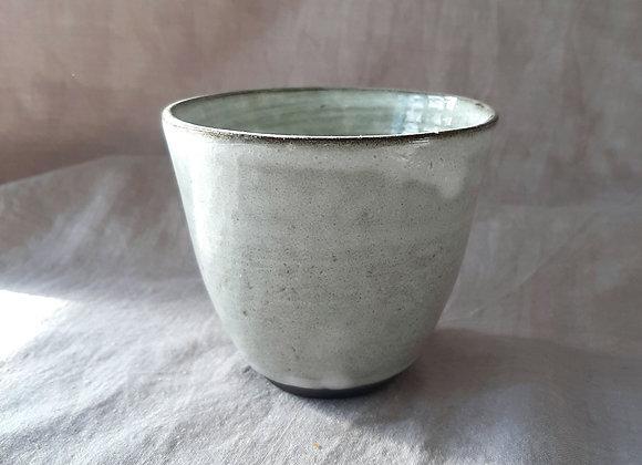 Handleless Coffee Cup