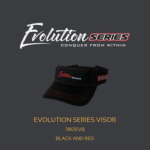 EVOLUTION SERIES VISOR