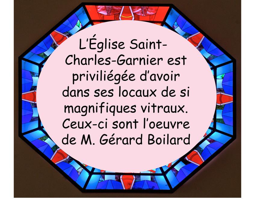 Église Saint-Charles-Garnier