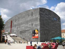 MUMOK, Museum of Modern Art