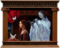 Mischtechnik Painting Seminars, Rubinov Jacobson