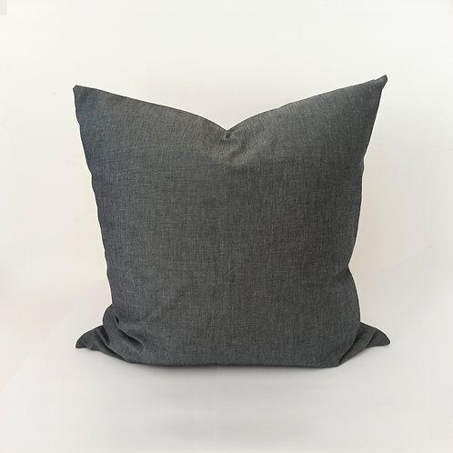 Kissenhülle Motiv Grey Melange 40 x 40 cm / 50 x 50 cm