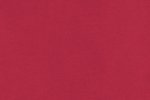 Bio Popeline Tango Red