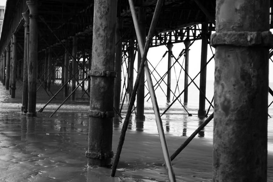 Weston-Super-Mere Pier