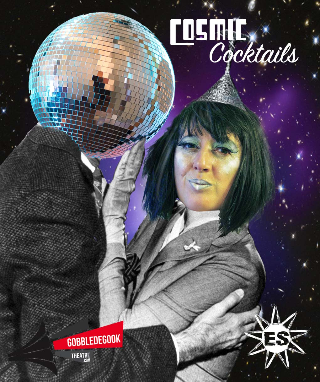 Cosmic Cocktails 2016