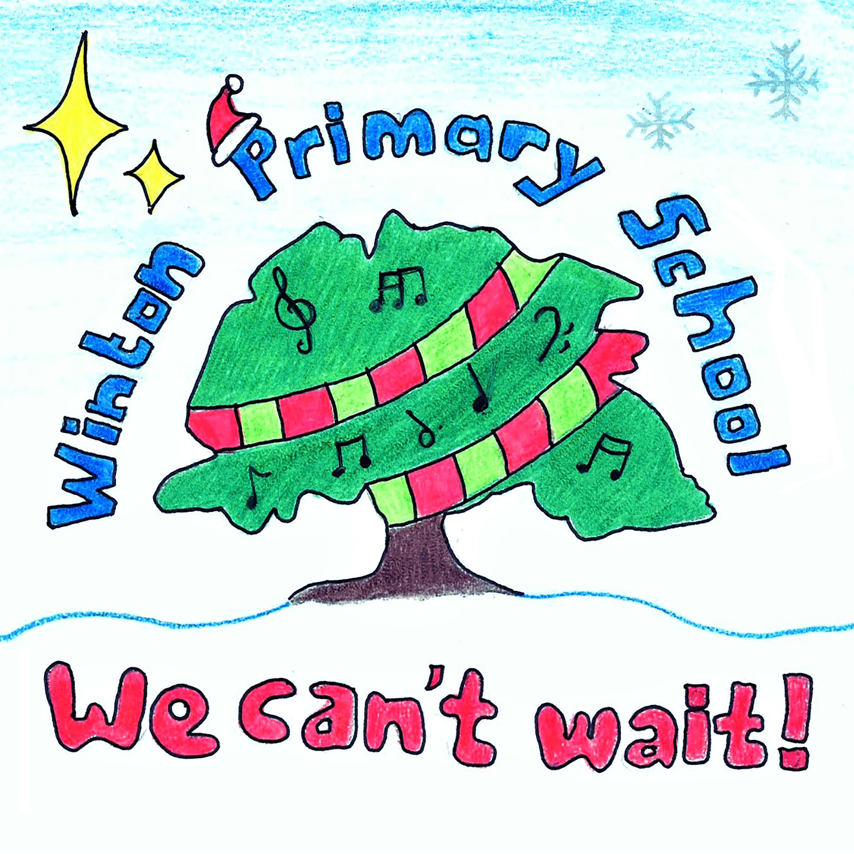 We Can't Wait -Winton Primary School