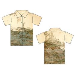 Duria Antiquior Shirt 2018