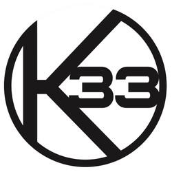 Koda33 logo