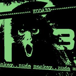 Koda33 - Nude Monkey