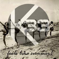 Koda33 - Feels Like Summer
