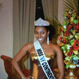 Ms. Angela Katherine Christopher, Grenada
