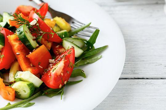 Fresh homemade salad, food closeup.jpg