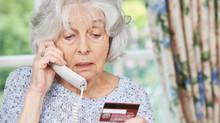 Keep Seniors Safe from Fraud