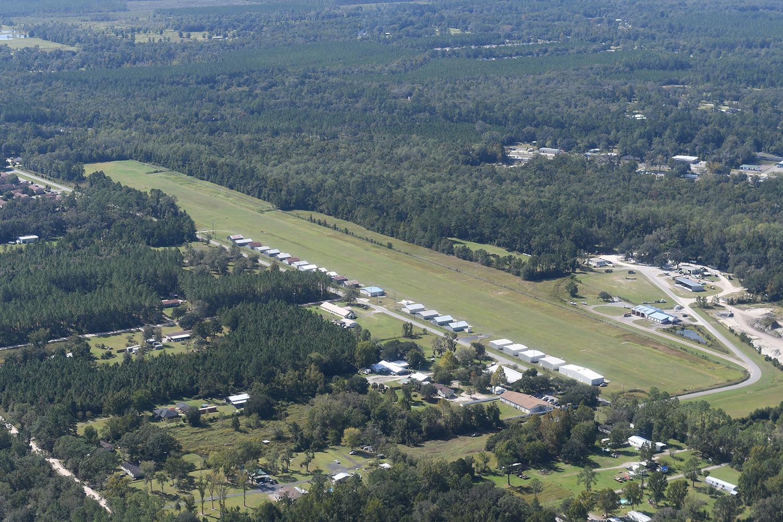 Hilliard Airpark